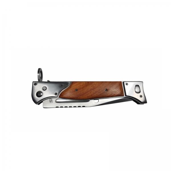 Cutit, Briceag AK-47, 27 cm teaca inclusa 2