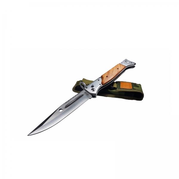 Cutit, Briceag AK-47, 27 cm teaca inclusa 0