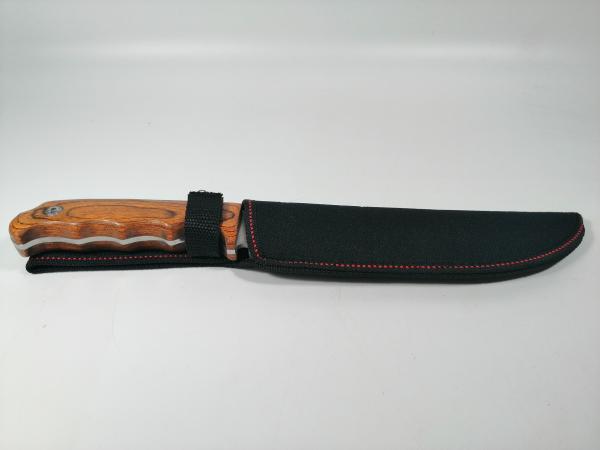 Cutit de vanatoare, Deathstroke's Blade, 33 cm 4
