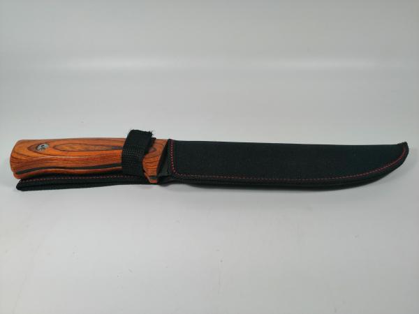 Cutit de vanatoare, Reign of Black, 33 cm [4]