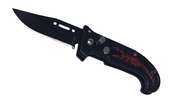 Cutit  Scorpion 20.5 cm [0]