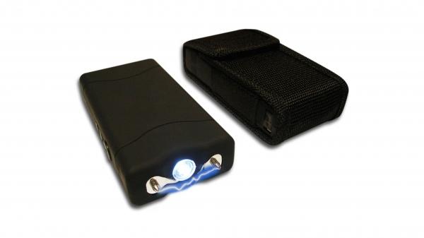 Mini electrosoc cu lanterna, 800 T 1