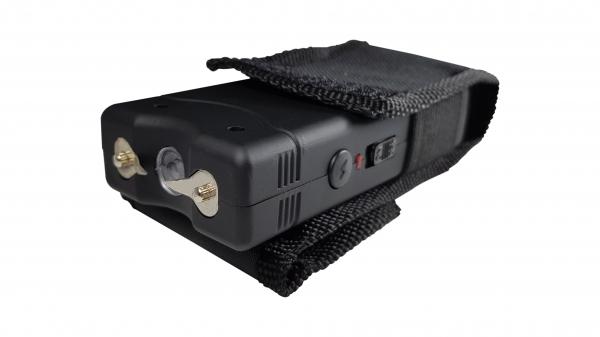 Mini electrosoc cu lanterna, 800 T 2