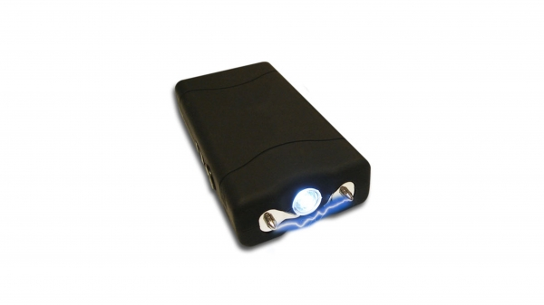 Mini electrosoc cu lanterna, 800 T 0