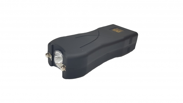 Mini electrosoc cu lanterna TW-398 2000KV 0