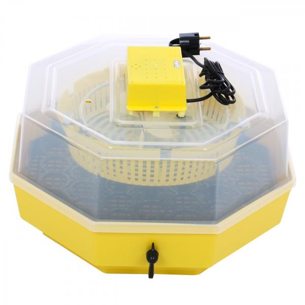 Incubator electric pentru oua cu dispozitiv intoarcere, Cleo, model 5D [0]