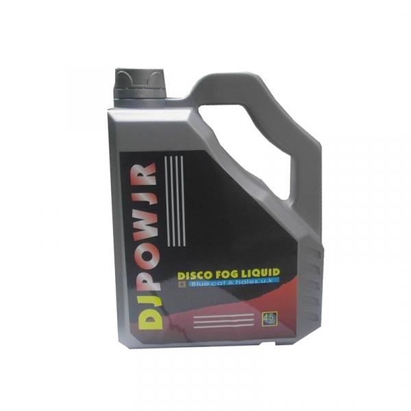 Lichid special pentru masina de fum, capacitate 4.5 L [0]