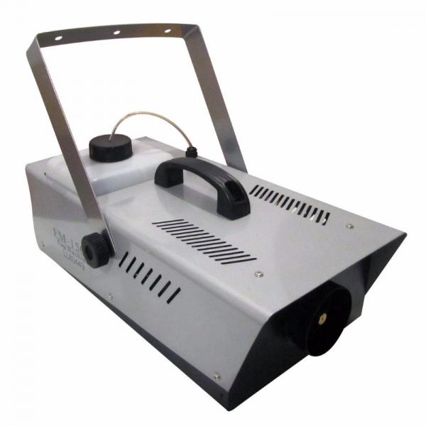 Mașină de fum profesionala cu telecomanda 2500 KV 0