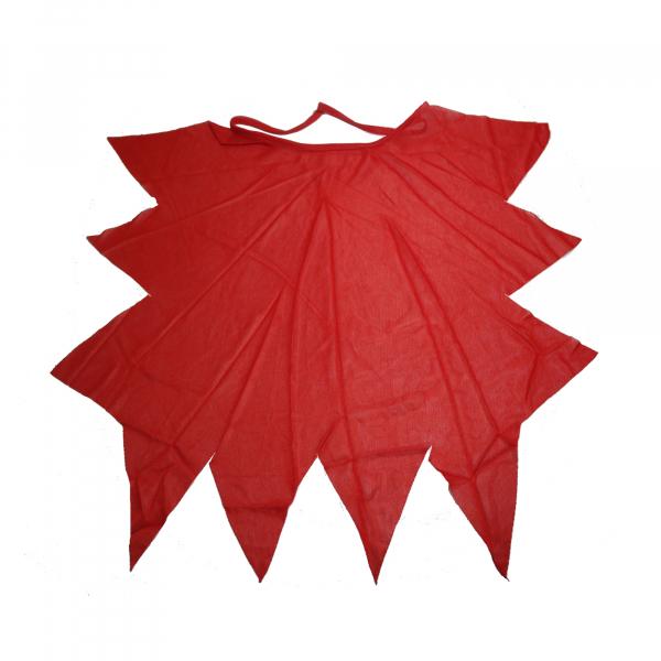 Set costum Eroi in Pijamale - Bufnita - Amaya - marimea S si manusa cu lansator 5