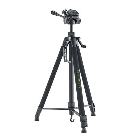 Trepied Foto/Video 145 cm, Husa Cadou 2