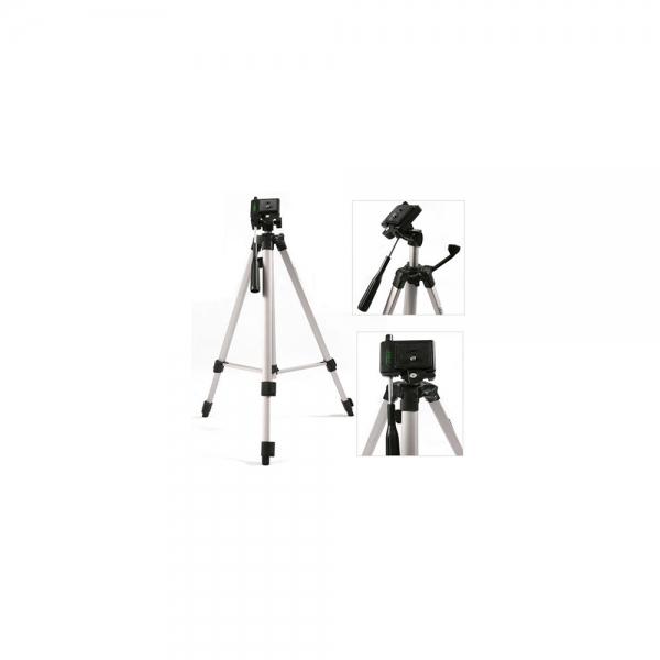 Trepied Foto-Video, Husa Cadou,135 cm 4