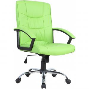 Scaun directorial US02 verde0