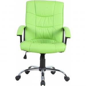 Scaun directorial US02 verde1
