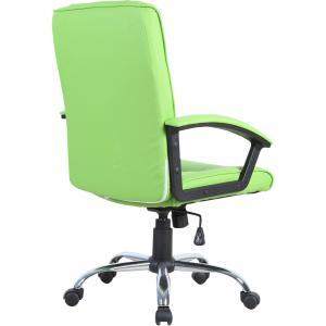 Scaun directorial US02 verde3