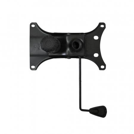 Placuta balans, mecanism scaun directorial, metalica, 22 cm x 15 cm [0]
