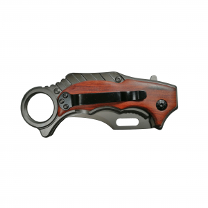 Briceag, tip Karambit, natur, Star of the Woods, 18 cm2