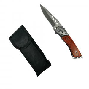 Briceag-cutit, otel inoxidabil, natur, Jungle Small Knife, 20 cm [0]