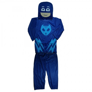 Costum Eroi in Pijamale - Pisoi - Connor - marimea S [0]
