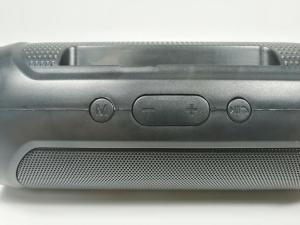 Boxa portabila, Charge 1+, Wireless, 800 mAh, negru2