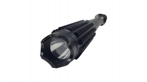 Baston cu electrosoc si lanterna, Police HY-1118B, 10000 kW1