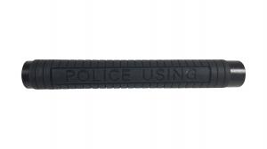 Baston telescopic, US Police, 54 cm, negru [2]