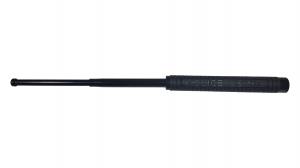 Baston telescopic, US Police, 54 cm, negru [3]