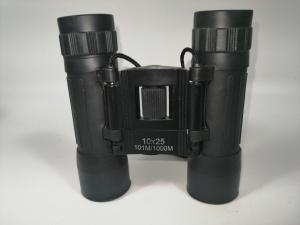 Binoclu, Camper Sight, 10x25, Negru3