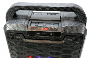 Boxa Portabila, Bass Master, 9W, USB 2.0, bluetooth2