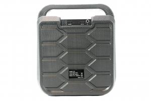 Boxa Portabila, Bass Master, 9W, USB 2.0, bluetooth3