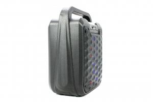 Boxa Portabila, Bass Master, 9W, USB 2.0, bluetooth4