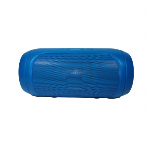 Boxa portabila, Charge 1+, Wireless, 800 mAh, albastru0
