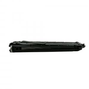 Cutit-Briceag, tip fluture, otel inoxidabil, negru, Ninja, 22.5 cm [2]