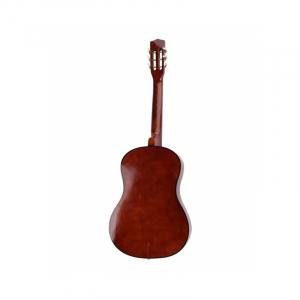 Chitara clasica din lemn 95 cm, Clasic Brown1