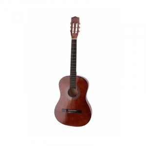 Chitara clasica din lemn 95 cm, Clasic Brown0
