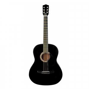 Chitara clasica din lemn 95 cm, Clasic Black0