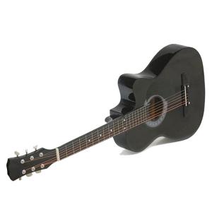 Chitara clasica din lemn 95 cm1