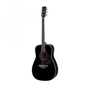 Set chitara clasica din lemn 95 cm, negru clasic, husa nylon si corzi acustice2