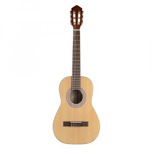 Chitara clasica din lemn 95 cm, clasic natur0