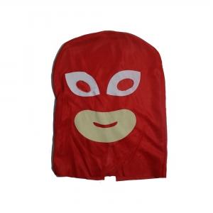 Costum Eroi in Pijamale - Bufnita - Amaya - marimea S1