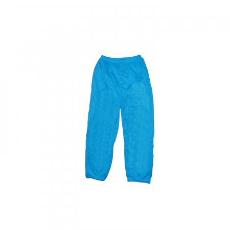 Costum Minion pentru copii, galben-albastru [5]