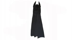 Costum Batman pentru copii, marime L pentru 7 - 9 ani3