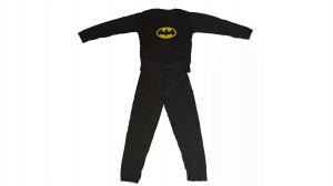 Costum Batman pentru copii, marime L pentru 7 - 9 ani2