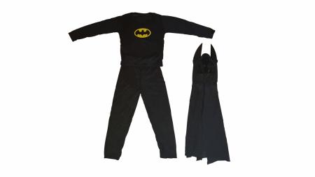 Costum Batman pentru copii, negru [1]
