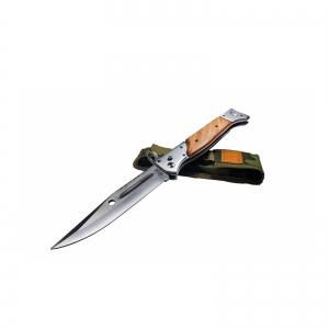 Cutit, Briceag AK-47, 27 cm teaca inclusa0