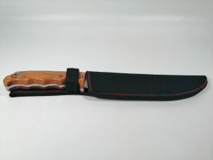 Cutit de vanatoare, Deathstroke's Blade, 33 cm4