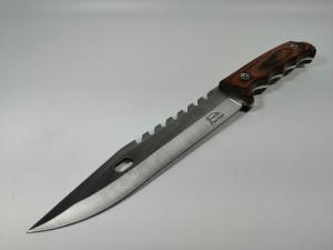 Cutit de vanatoare, Deathstroke's Blade, 33 cm2