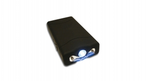 Mini electrosoc cu lanterna, 800 T0