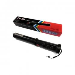 Baston cu electrosoc si lanterna TW-8091