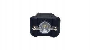 Mini electrosoc cu lanterna TW-398 2000KV2