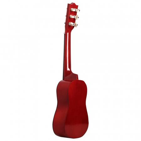 Chitara pentru copii, clasica, lemn, Junior, 54 cm [1]